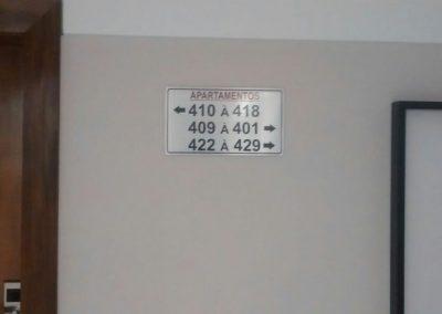 Placas de ACM rj