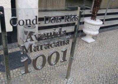 Letras Personalizadas Rio de Janerio